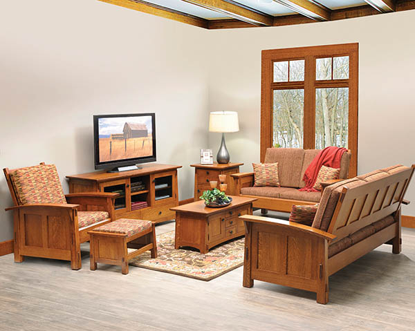 Living Room Furniture Oak Tree Furniture