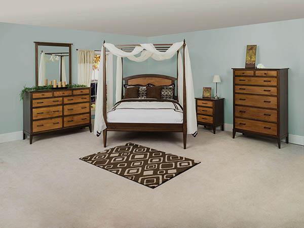 Amish Bedroom Sets Missouri Lovely