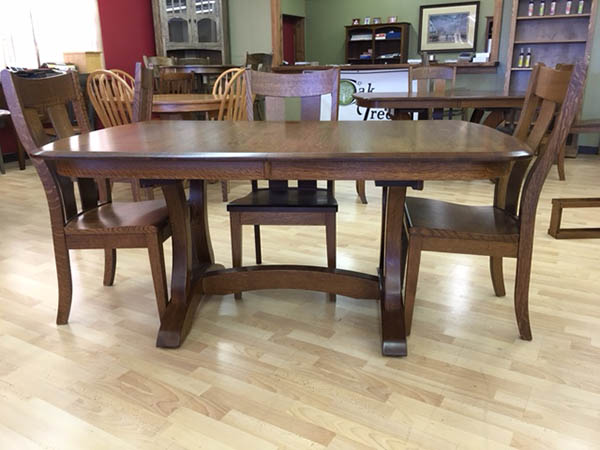 Exceptionnel Other Options Include Hutches, Buffets, Jelly Cupboards, Pie Safes And  More. © 2018 Oak Tree Furniture | 2118 Broadway Street, Cape Girardeau, MO  ...