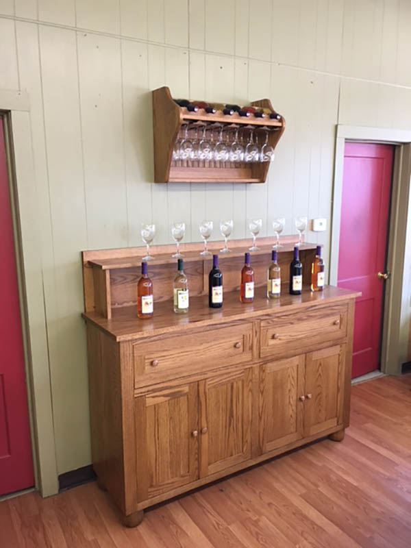 Merveilleux ... Oak Tree Furniture Cape Girardeau Mo #21   Other Options Include  Hutches, Buffets, ...