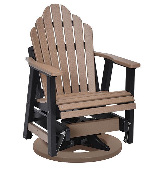 Attractive Oak Tree Furniture Cape Girardeau Mo #9   Cozi Swivel Glider